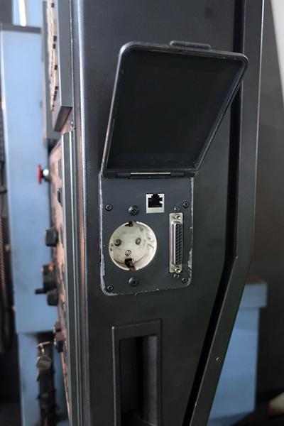 Doosan Puma MX3000 Multi-Tasking Machine 2008 13