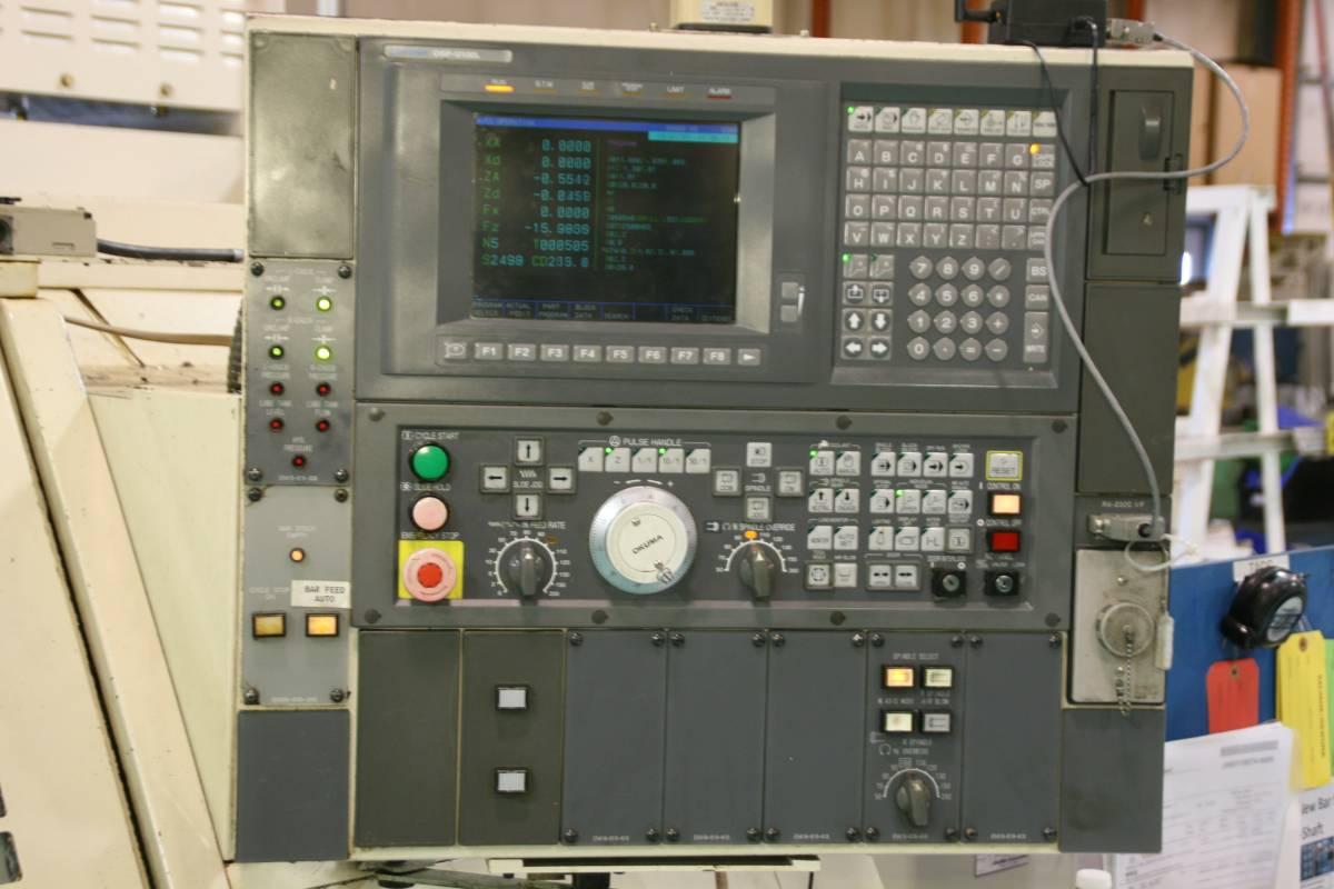Okuma LT10 1999 7