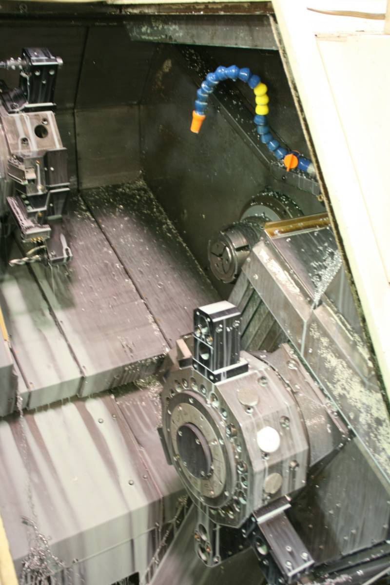Okuma LT10 1999 10