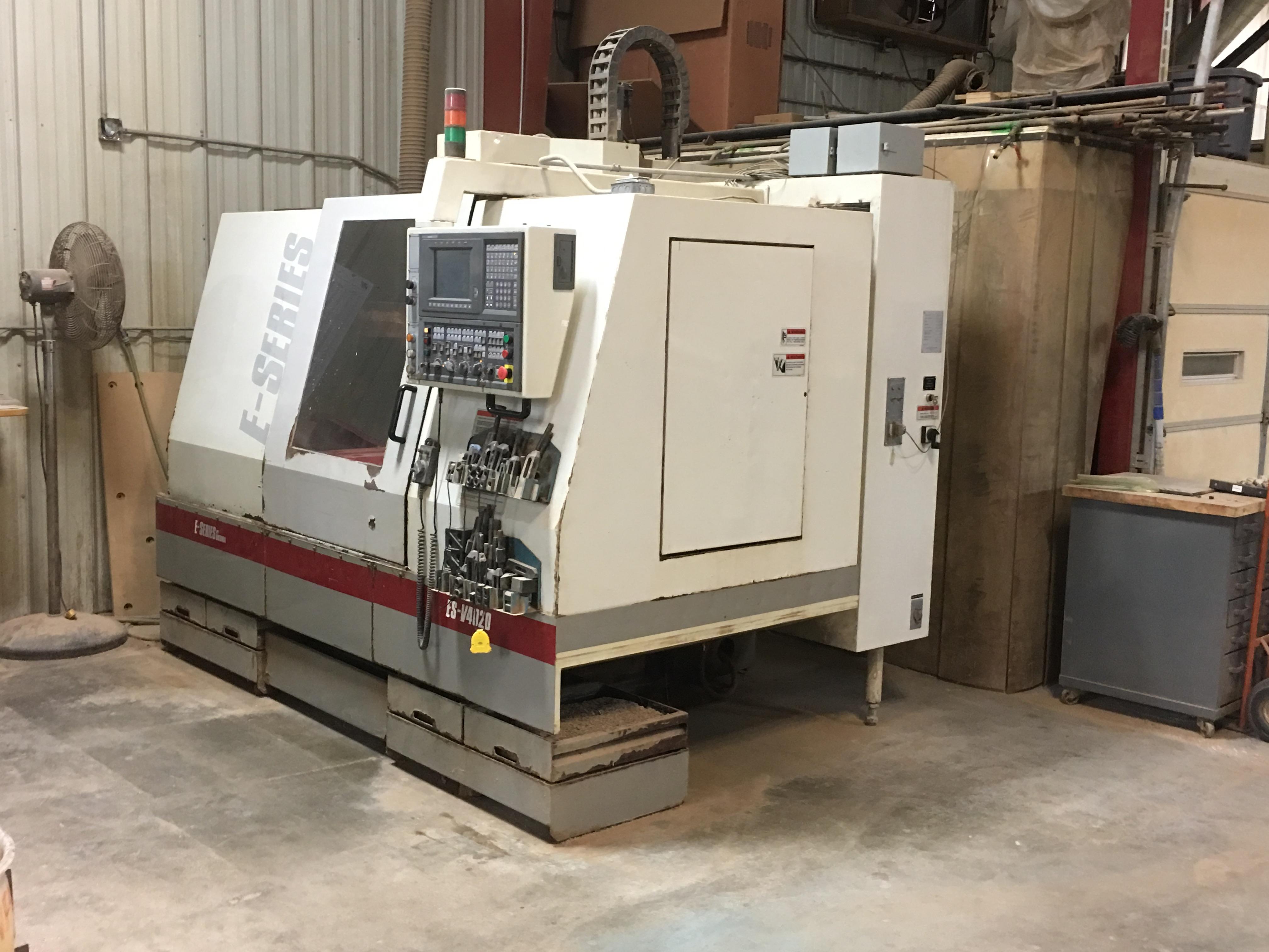 Okuma ESV-4020 1998 5