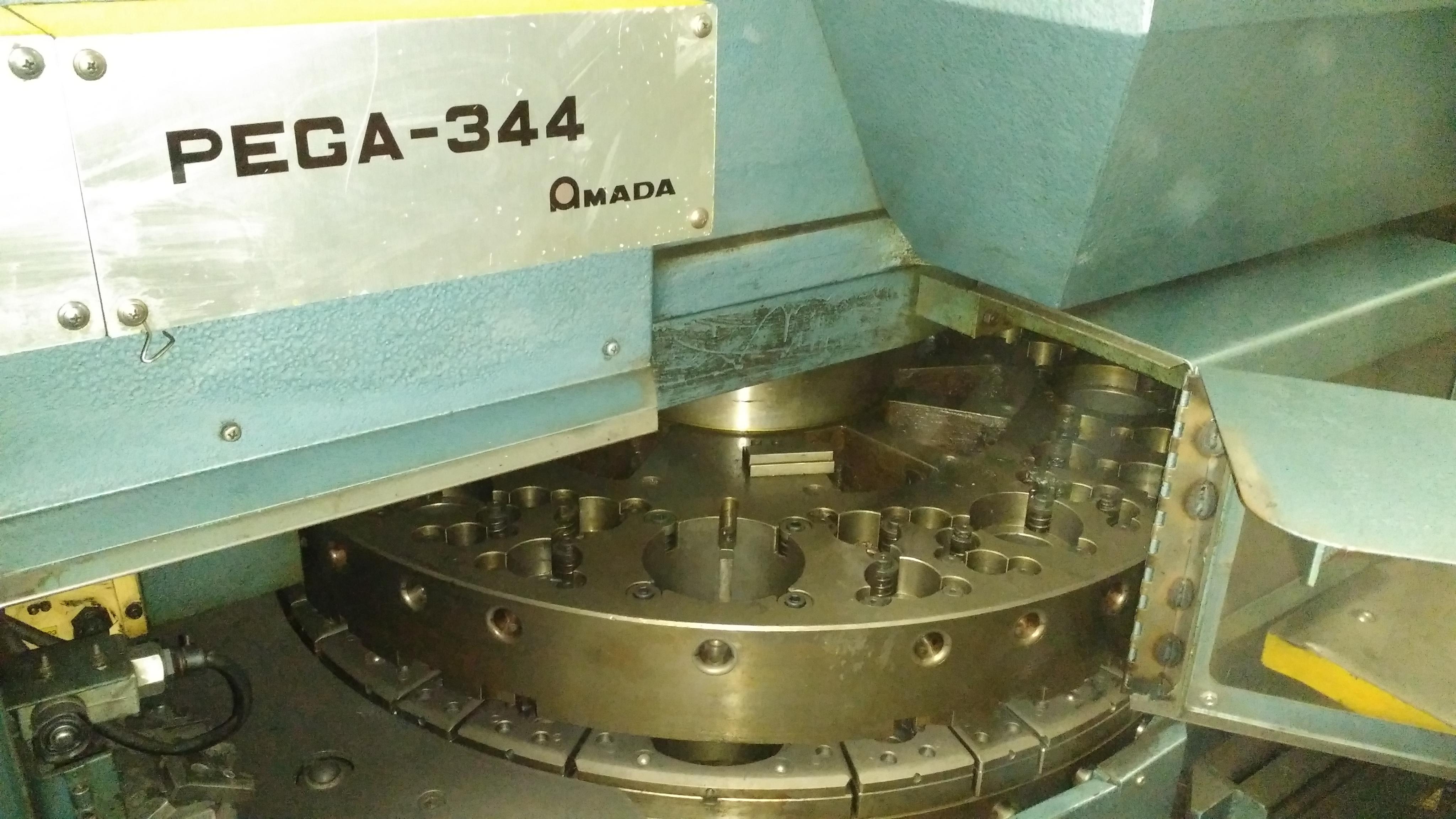 Amada Pega 344 1980 8