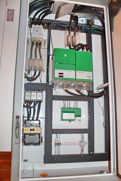 Used CNC Lathe Warner & Swasey SC36 2009 - Full Rebuild