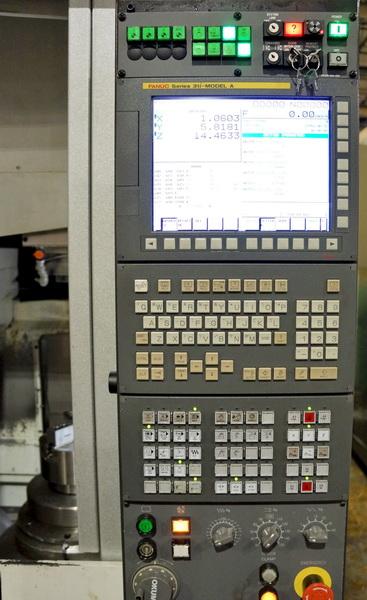 Okuma Millac 33T 2014 2