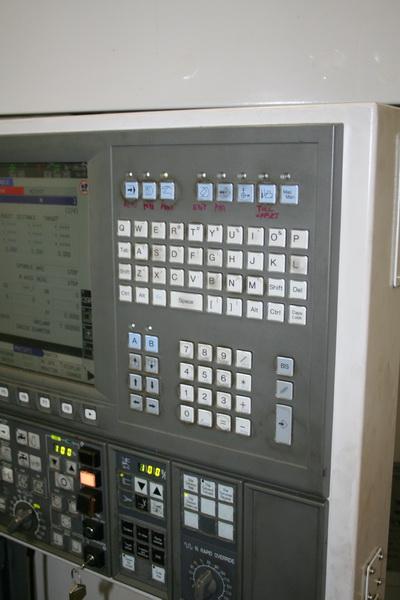 Okuma Multus B300-BB/SBW 2005 1
