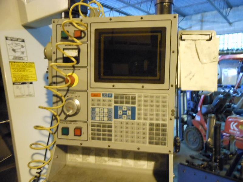 Haas SL-40 2000 4