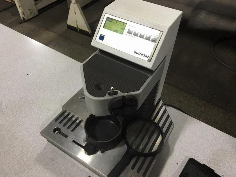 Trumpf TC-500 1998 12