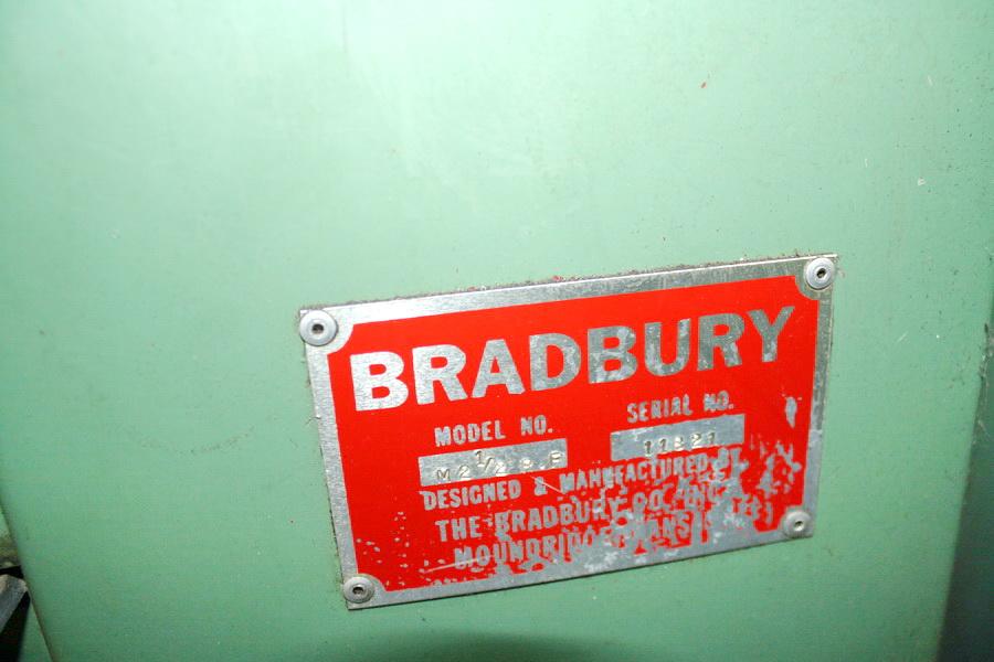 Bradbury M2 1/2 RF  7