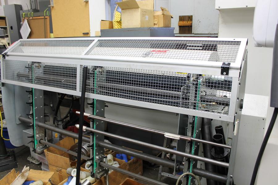 Doosan Puma MX2500 LST 2006 2
