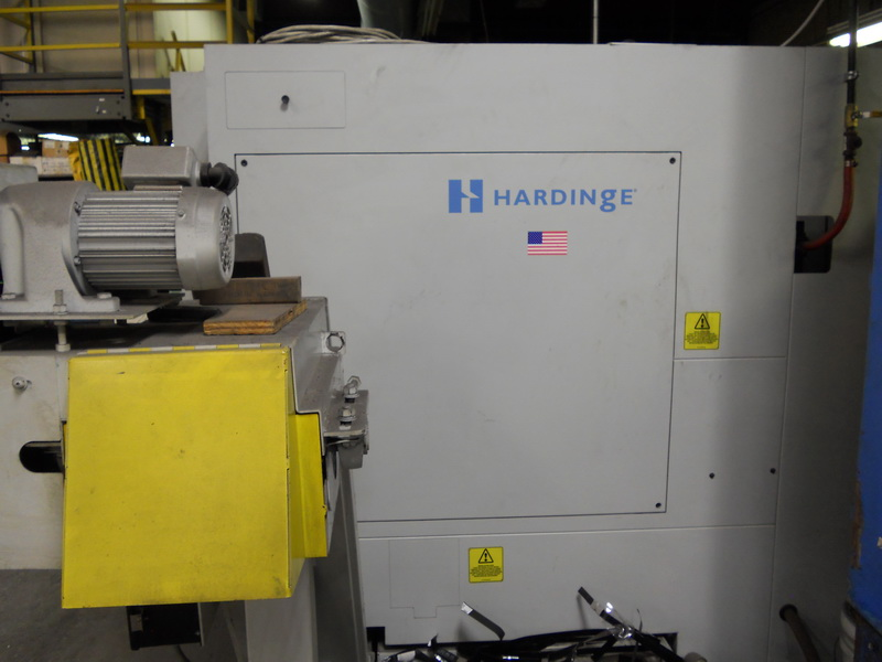 Hardinge SR200 Big Bore 2008 2