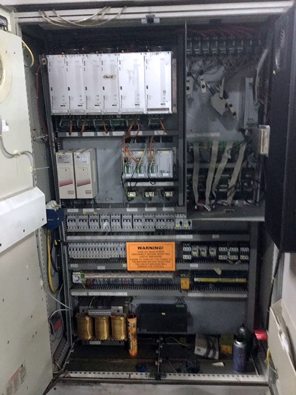 RAS MultiBend - Center 79.26 2000 3
