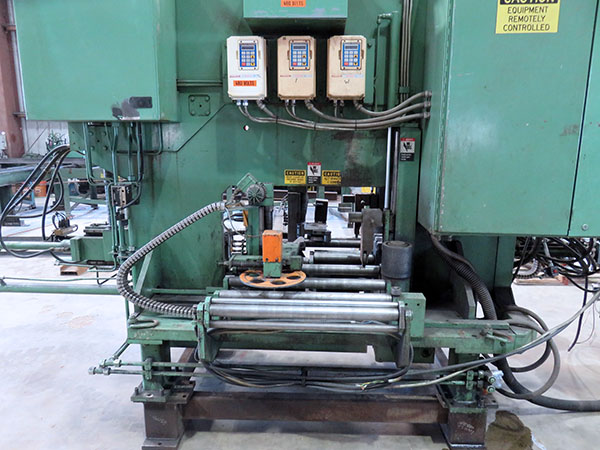 Peddinghaus BDL 760 2001 1_Drill Line