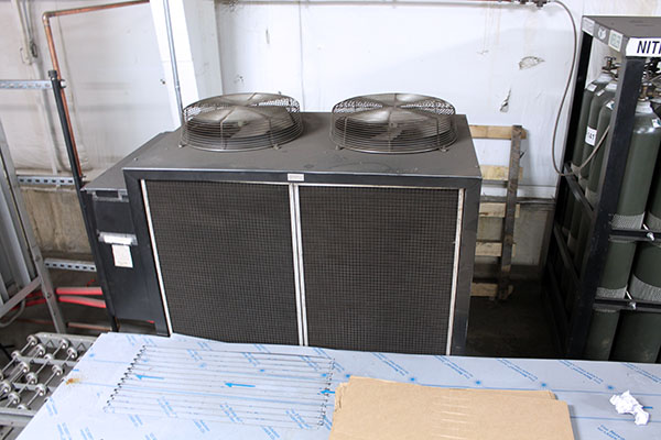 Amada LC1212 Alpha III 2kw 1999 3