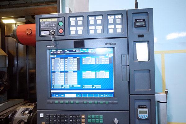 Mori Seiki NT-4300 DCG 1000 SX 2009 1
