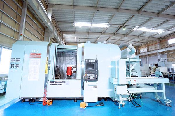 Used 5 Axis Lathe Mori Seiki NT-4300 DCG 1000 SX 2009