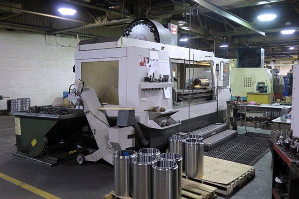 Haas VF-7/50 2012 3