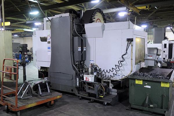 Haas VF-7/50 2012 5