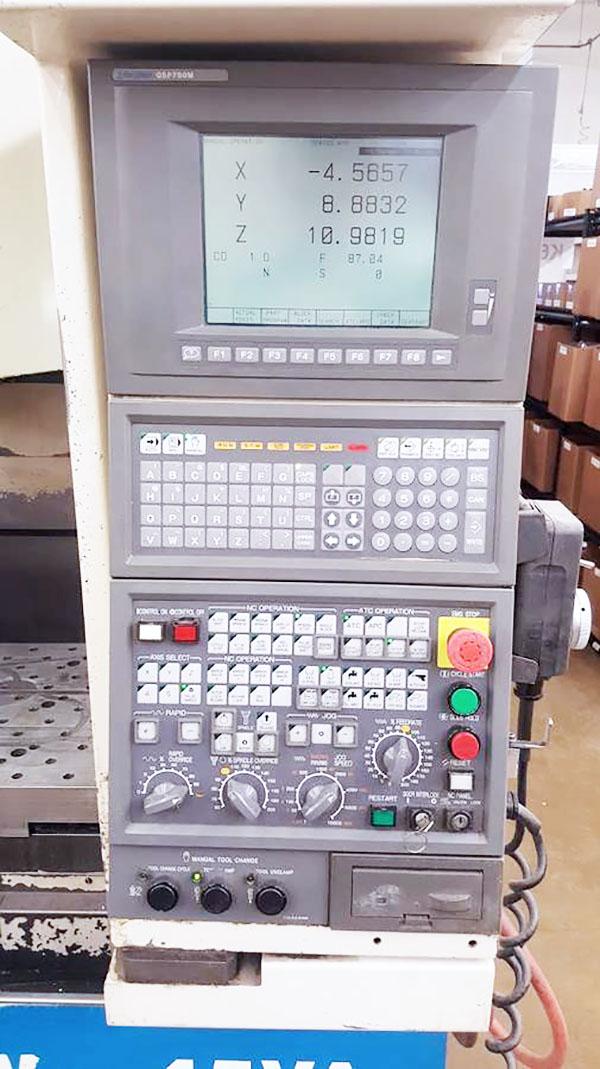 Okuma MX-45VA 1996 1