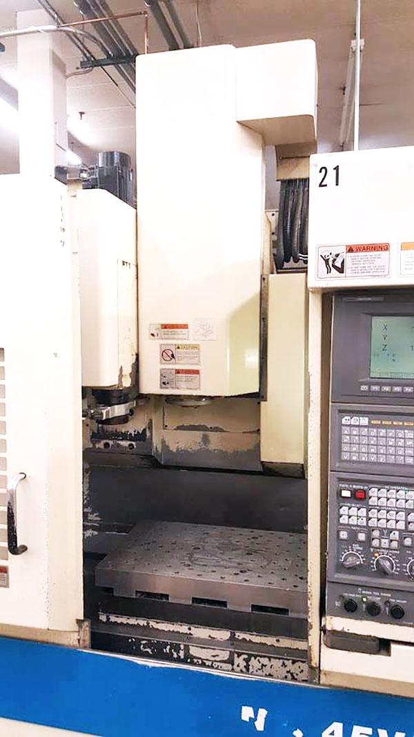 Okuma MX-45VA 1996 4