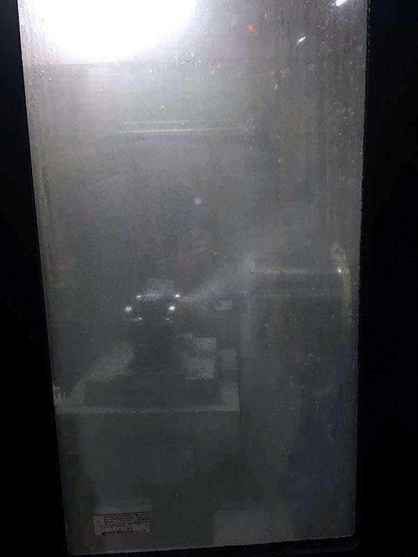 Mazak HCN-4000 2012 7