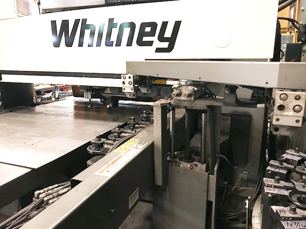 Whitney 3400 XP 2013 7