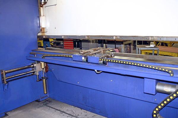 Pullmax 130-41-315 1997 8