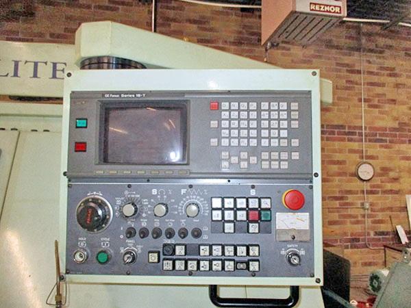 Eurotech 710SLL Quattroflex 1998 1
