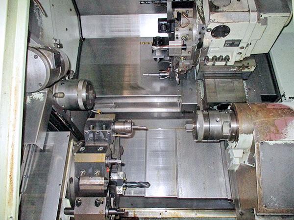 Eurotech 710SLL Quattroflex 1998 3