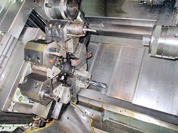 Eurotech 710SLL Quattroflex 1998 5