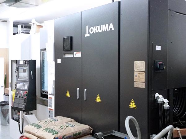 Okuma MB-4000H 2016 1