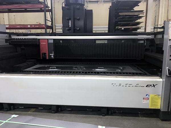 Mitsubishi ML3015eX Plus 45CF-R 2014 3