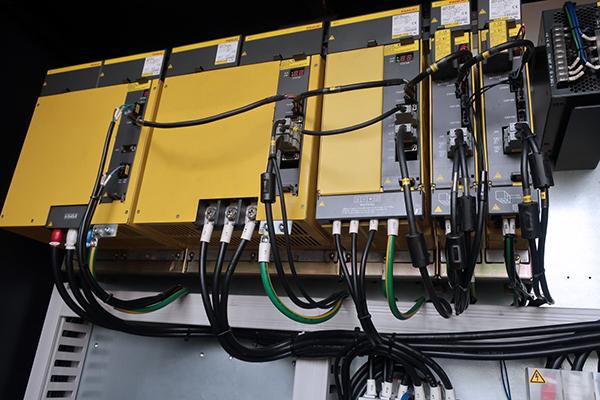 Doosan Puma MX3000 Multi-Tasking Machine 2008 5