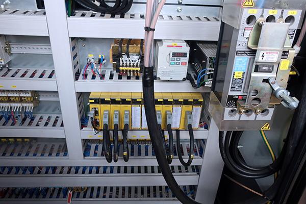 Doosan Puma MX3000 Multi-Tasking Machine 2008 6