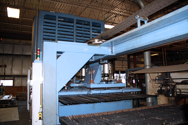 Mazak FMS-A 510 Flexible Material Storage System 1997 14