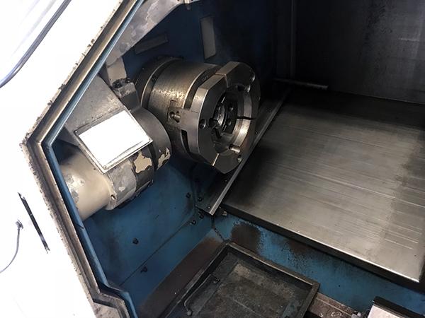 Used CNC Lathe Hyundai HIT 15S 1995