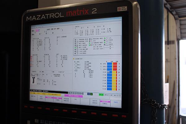 Mazak Integrex i 200s 2013 11