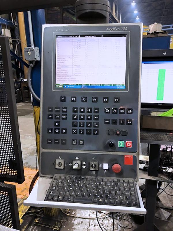 Bystronic PR 320X4100 2007 2