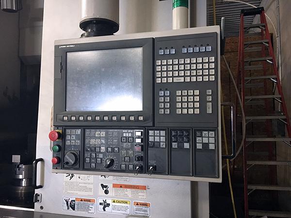 Okuma V60R-M 2011 6