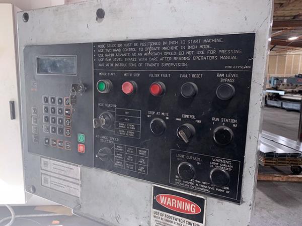 Pacific J175-14 II 1990 2