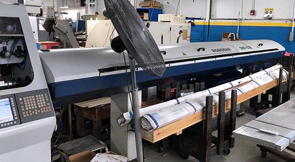 Tornos Deco Sigma 32 2010 2_Swiss Type Lathe