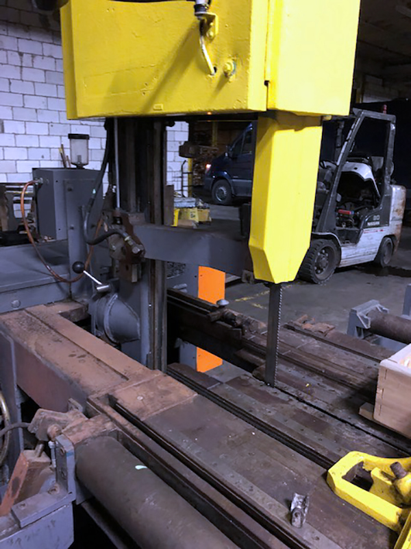 Marvel 81-9/S1/S2 1984 4_Vertical Band Saw
