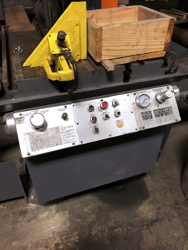 Marvel 81-9/S1/S2 1984 5_Vertical Band Saw