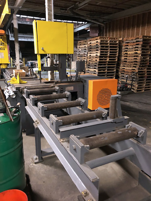 Marvel 81-9/S1/S2 1984 7_Vertical Band Saw