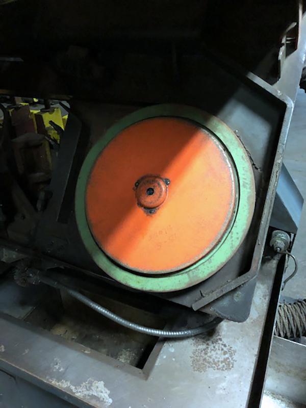 DOALL C-1216 NC 1989 5