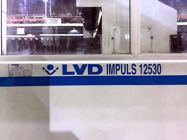 LVD IMPULS 12530 2007 12