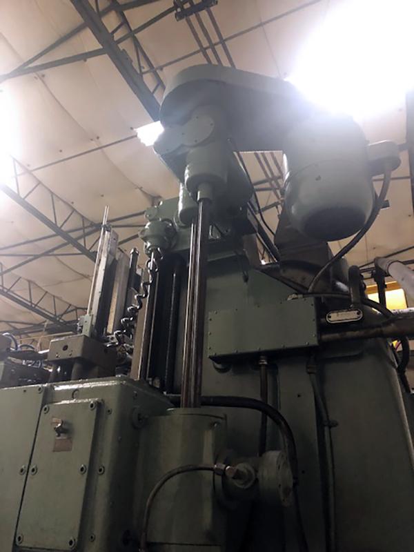 Bullard cutmaster 54 1950 3