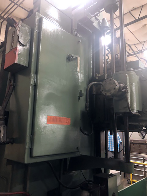 Bullard cutmaster 54 1950 4