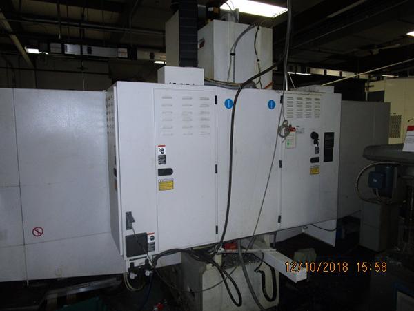Fadal 8030 HT 2007 9