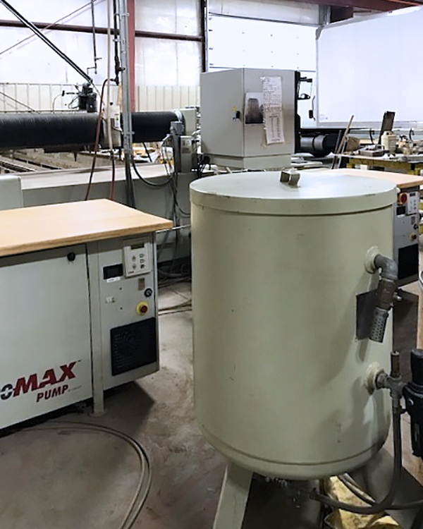 Omax 80X-1 2012 8