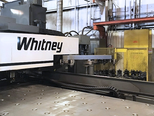 Whitney 3400 XP 2013 4