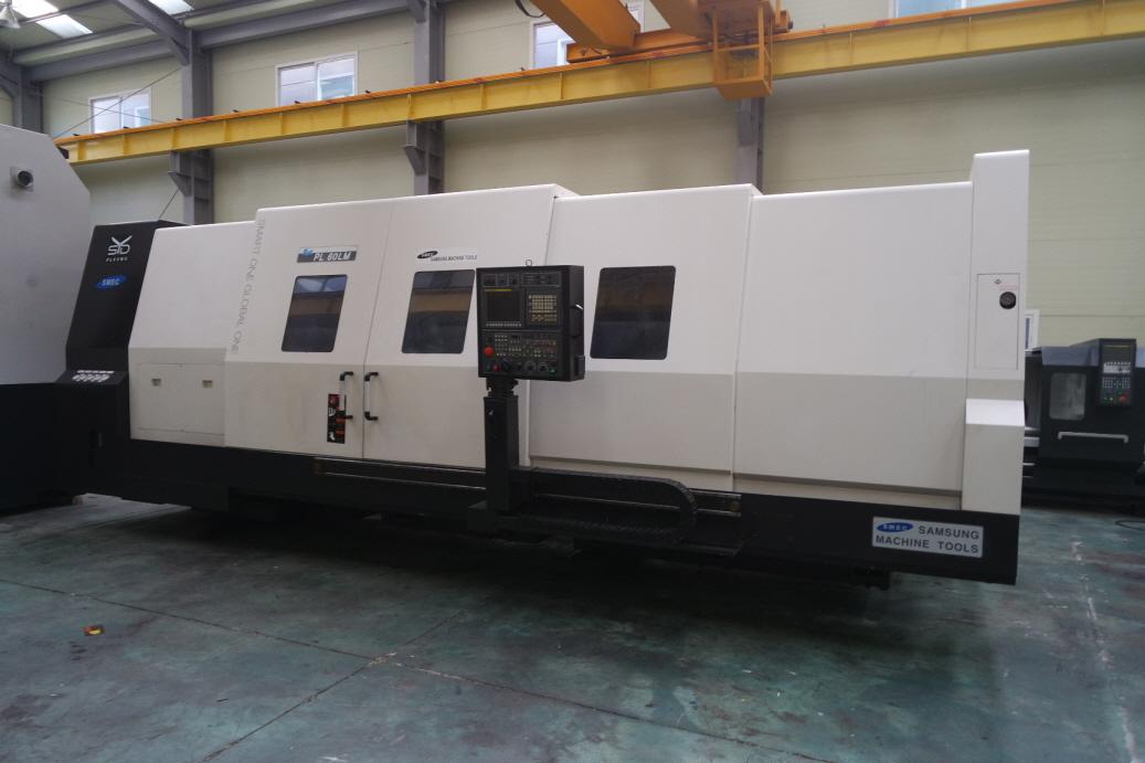 Samsung (SMEC) PL-60MC/3200 2012 2